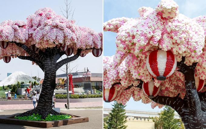 12 hình ảnh chứng minh đất nước Nhật Bản tới từ hành tinh khác - 10