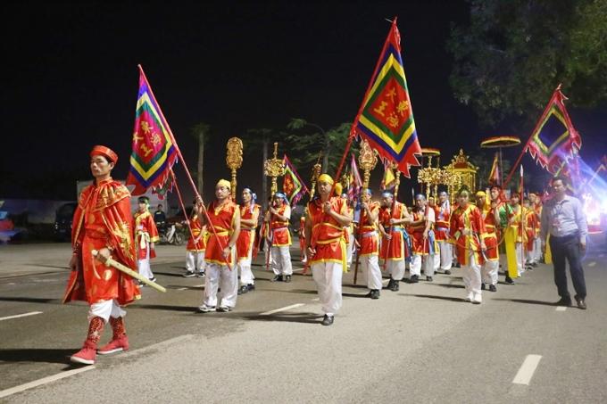 Lễ diễu hành Carnaval diễn ra tại Hạ Long - 6