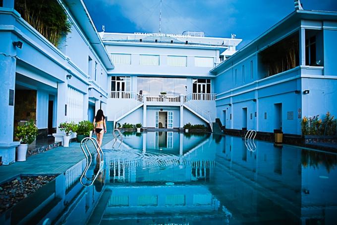 5 kiểu hồ bơi ở Sài Gòn cho ngày hè nóng nực