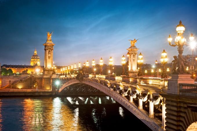Air France ưu đãi vé khứ hồi đến châu Âu từ 15 triệu đồng