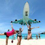 Bãi biển thần chết – nơi máy bay như đâm thẳng vào du khách