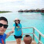 Bình Minh – Anh Thơ chia sẻ kinh nghiệm du lịch Maldives