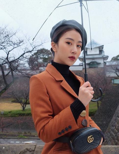 Chuyến đi Nhật trải nghiệm `chưa từng có` của Quỳnh Anh Shyn