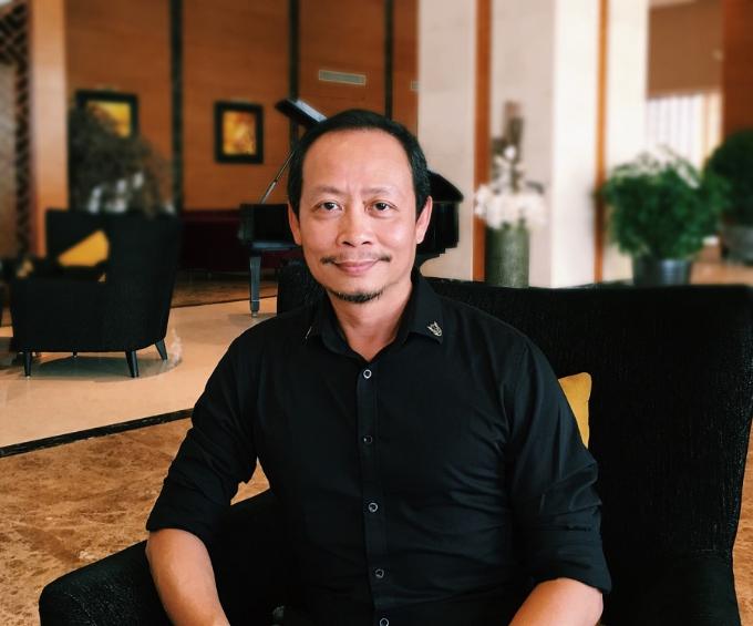 Đạo diễn Phạm Hoàng Nam bật mí về kịch bản Carnaval Hạ Long 2018