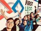Học sinh Việt Nam giành giải thưởng cao kỹ thuật ứng dụng quốc tế trên Mỹ