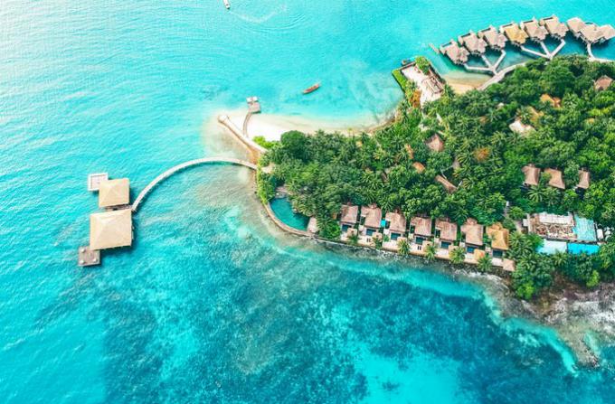 Gợi ý 6 hòn đảo như thiên đường ở Campuchia cho du khách Việt