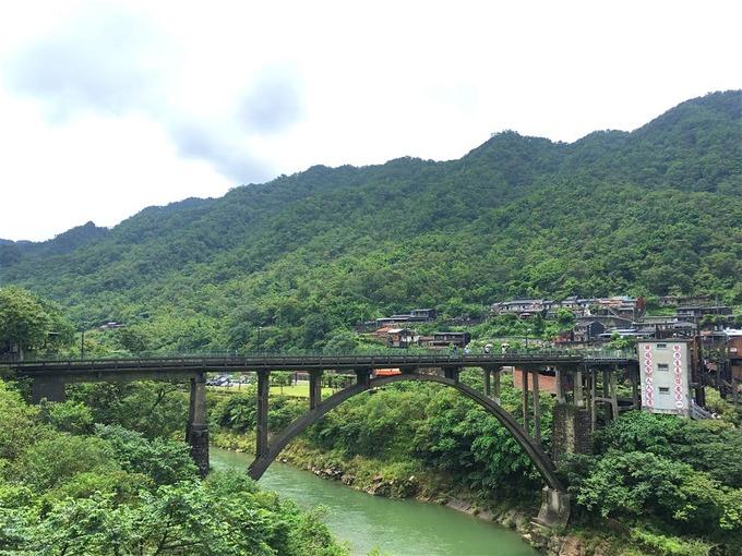 Houtong – điểm đến dành cho kẻ cuồng mèo ở Đài Loan