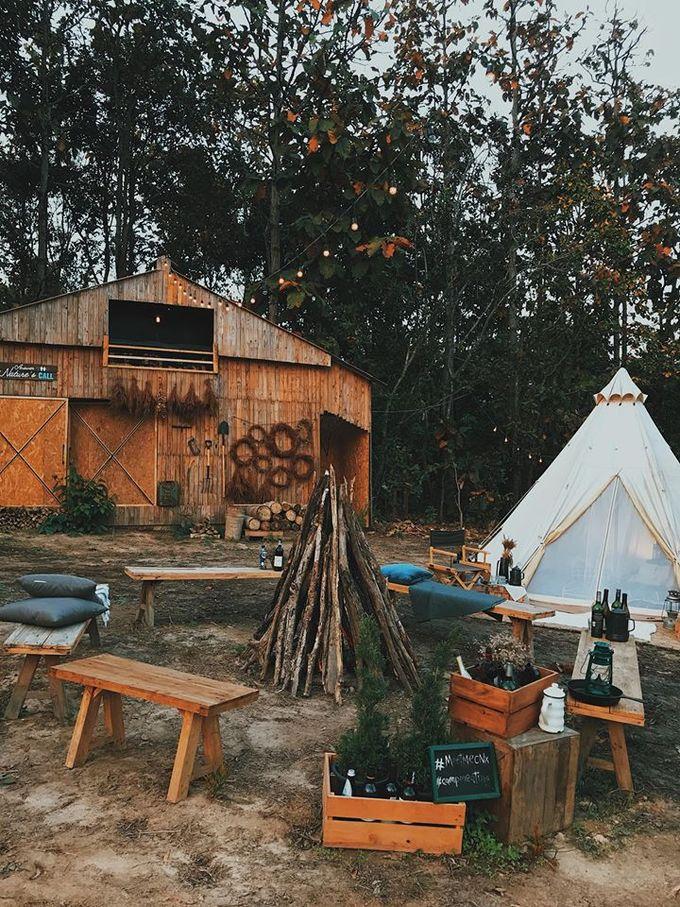 Mẫu nam Next Top gợi ý hai điểm đến lãng mạn tại Chiangmai