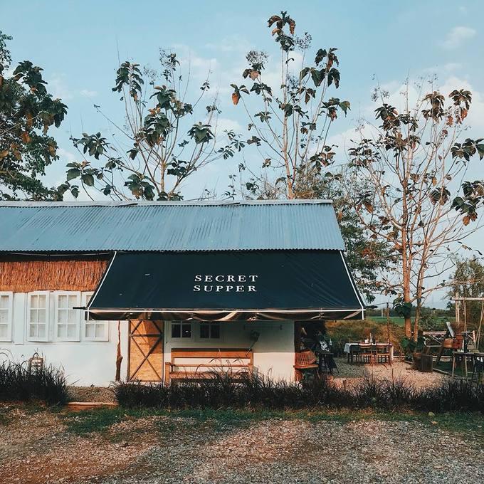 Mẫu nam Next Top gợi ý hai điểm đến lãng mạn trên Chiangmai