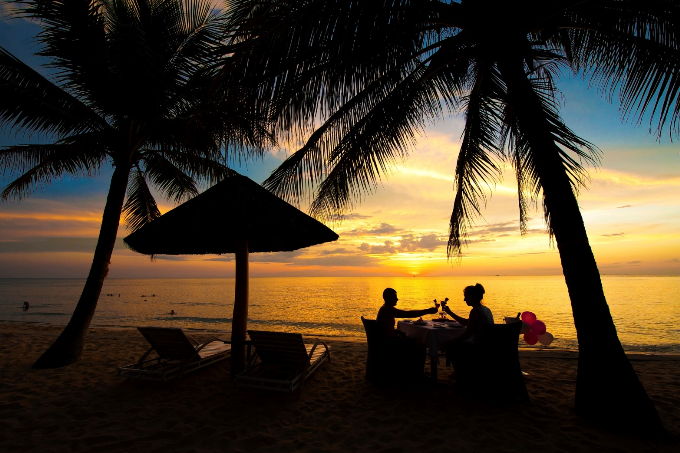 Nghỉ hè 4 sao trên Famiana Phú Quốc chỉ 3,96 triệu đồng - 3