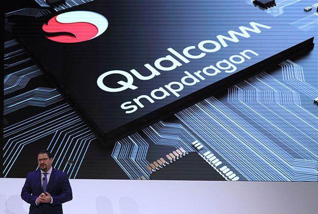 Qualcomm ra mắt Snapdragon 710: Dòng chip chuyên trí tuệ nhân tạo