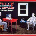 Ngày 26/12: Lần đầu tiên tạp chí Time bình chọn Nhân vật của năm không phải một con người