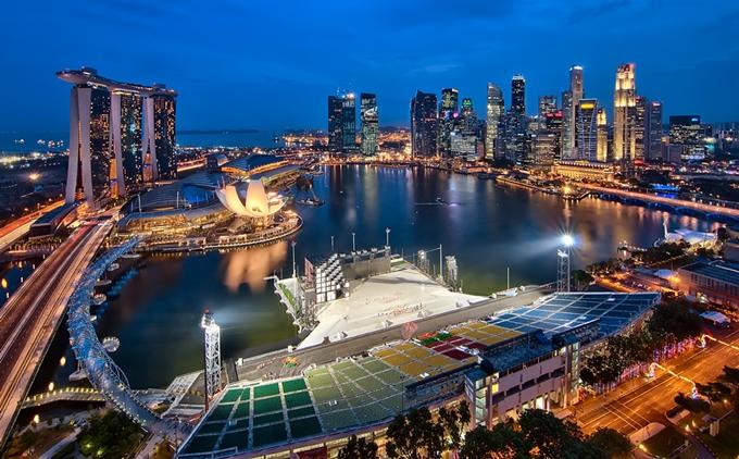 6 lý do Singapore được chọn là nơi tổ chức hội nghị Trump – Kim