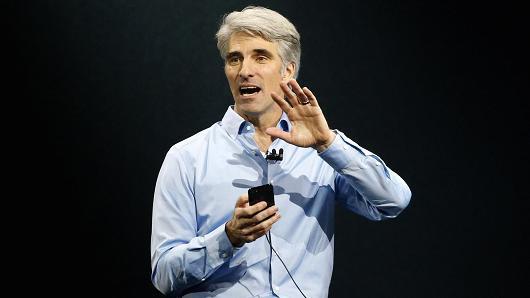 Apple tăng thêm quyền kiểm soát dữ liệu cho người dùng