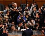 Facebook để 60 công ty lấy dữ liệu người dùng