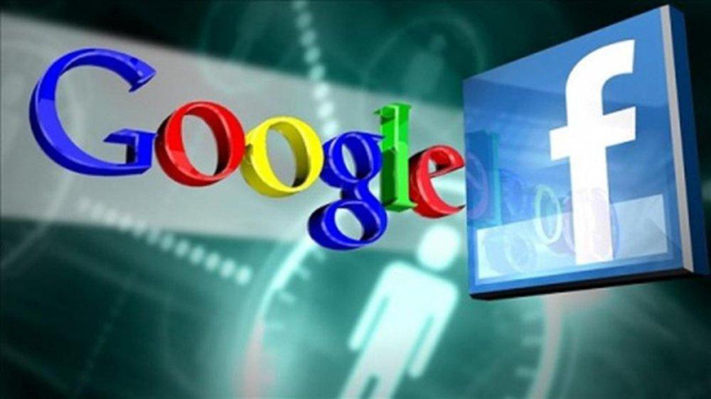 Hàng nghìn máy chủ Google, Facebook đã đặt ở Việt Nam