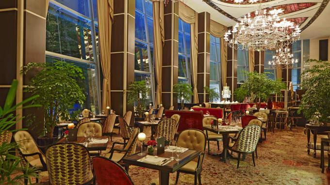 Khách sạn xa hoa vị trí Kim Jong Un lưu lại trên Singapore