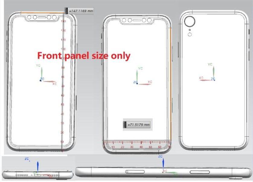 iPhone 2018,iPhone X Plus,iPhone X,iPhone Xs,Điện thoại iPhone,iPhone,iPhone 9