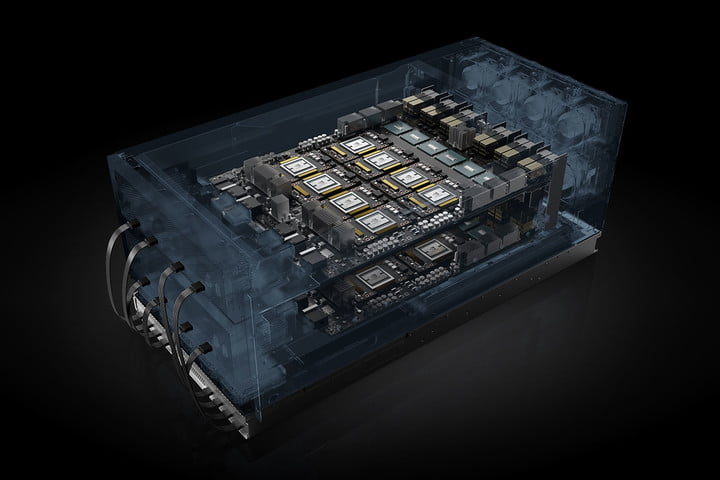 Siêu máy tính mini mạnh nhất thế giới