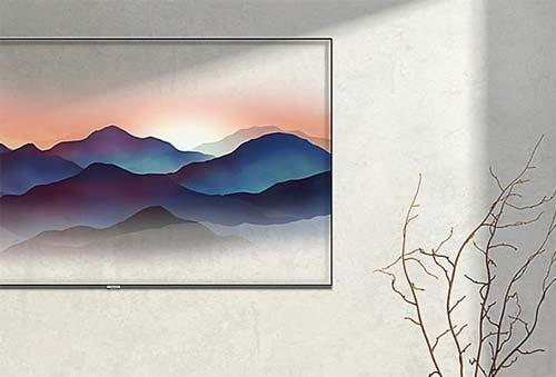 TV size lớn ngày càng được ưa chuộng