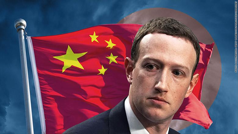 Tại sao Facebook lén chia sẻ dữ liệu người dùng cho Huawei?