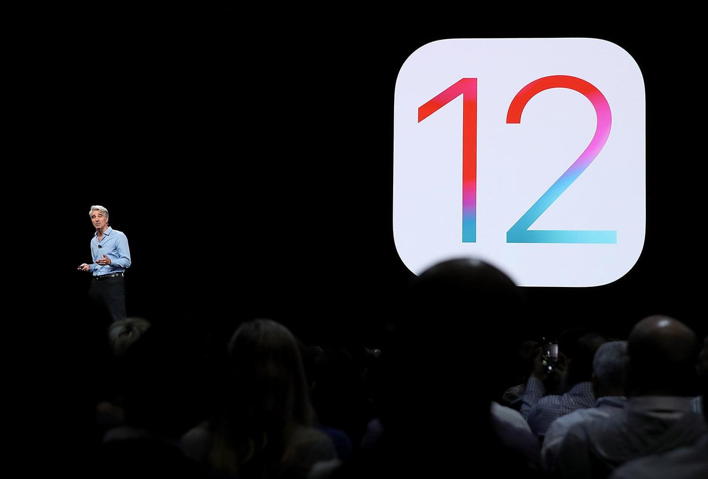 Tất tật những điểm mới phải biết về iOS 12 - Ảnh 2.