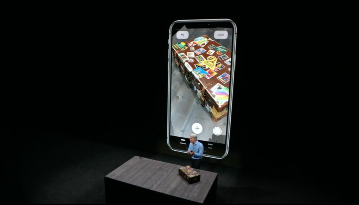 Tất tật những điểm mới cần biết về iOS 12