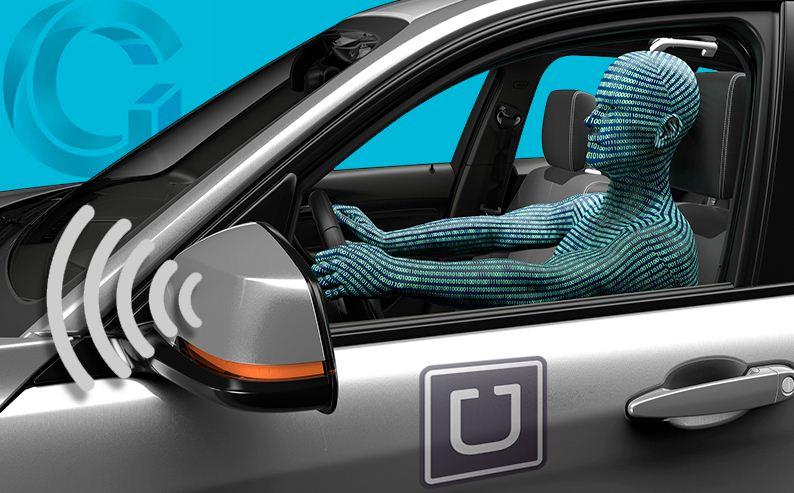 Uber phát triển AI giúp nhận dạng khách hàng say xỉn