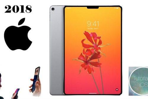 iOS 12 vô tình xác nhận sẽ có Face ID trên iPad